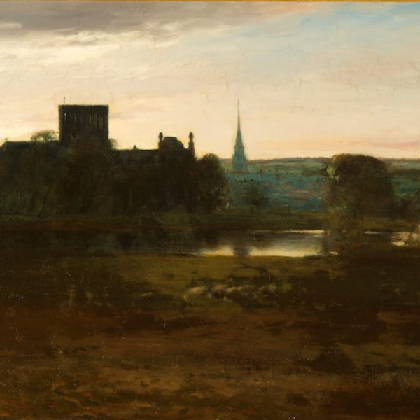 Alexander Garden Sinclair ARSA (1859-1930)