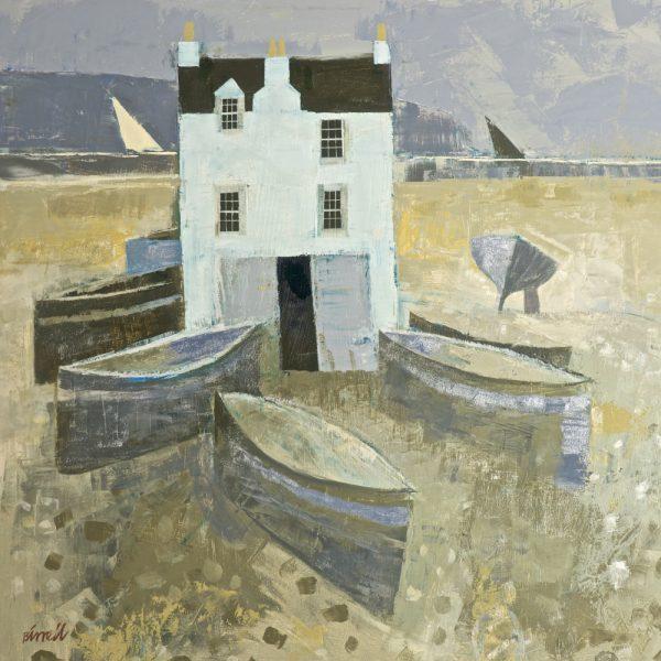 George Birrell - Prints