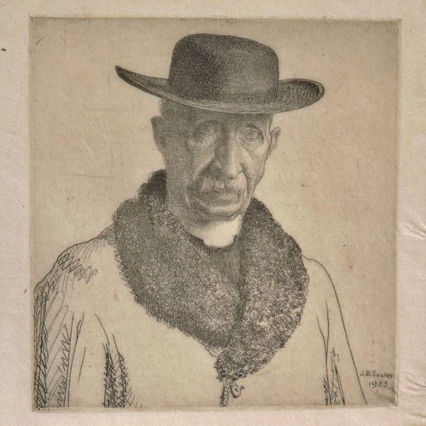 John Bulloch Souter - An Aberdeen Minister