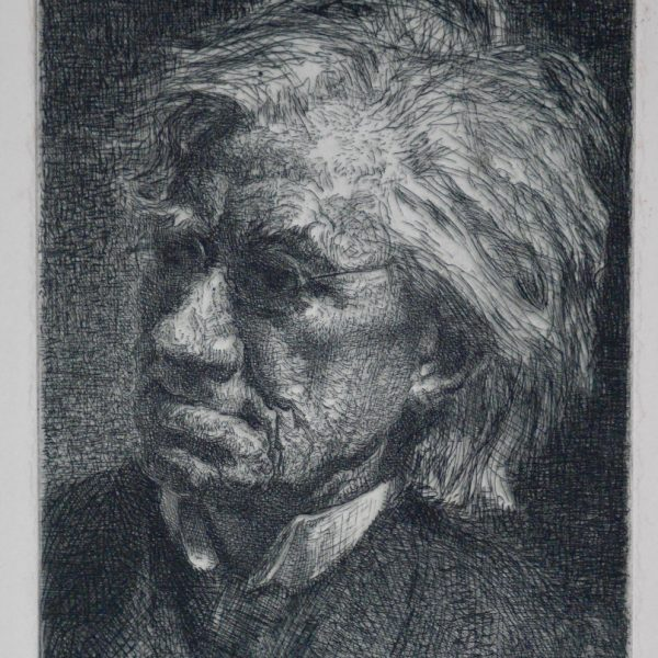 John Bulloch Souter - William Leask Esq