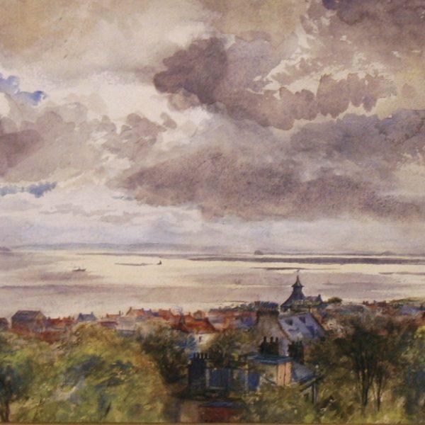 Christina G. Allan fl. 1862-1879