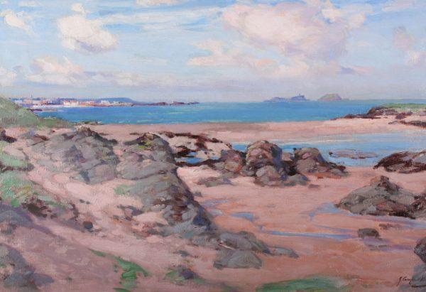 John Campbell Mitchell RSA (1862-1922)