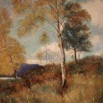 John MacWhirter RA ARSA RSW (1839-1911)