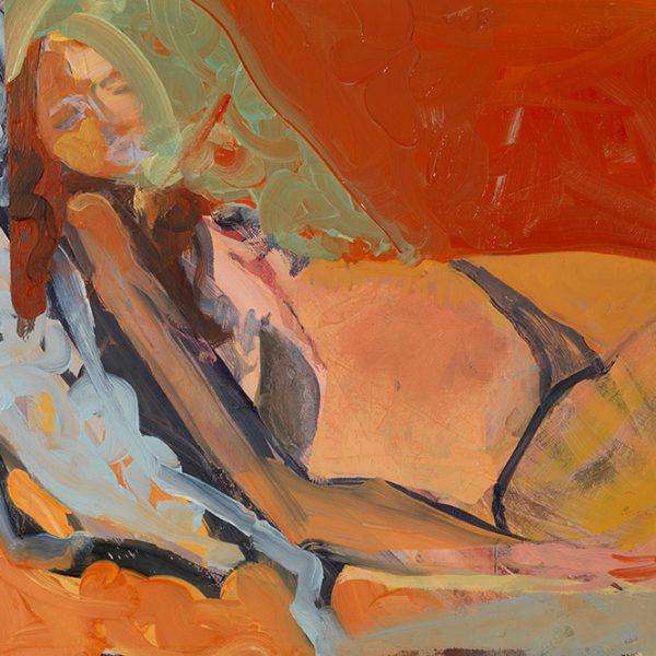 Elaine Speirs