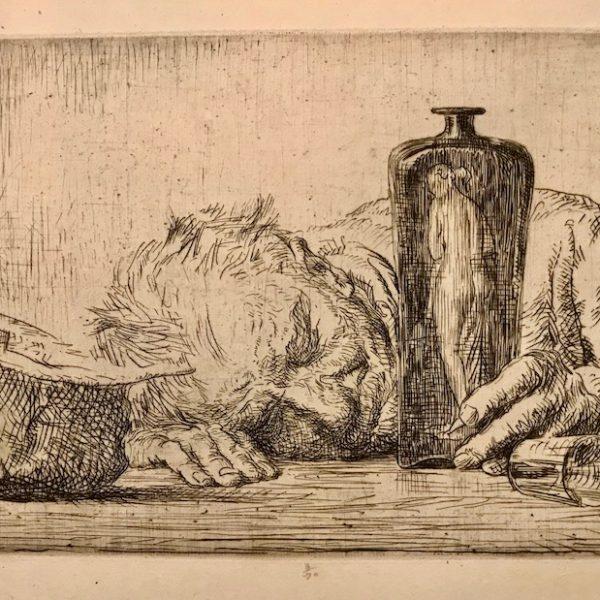 John Bulloch Souter - Maudlin