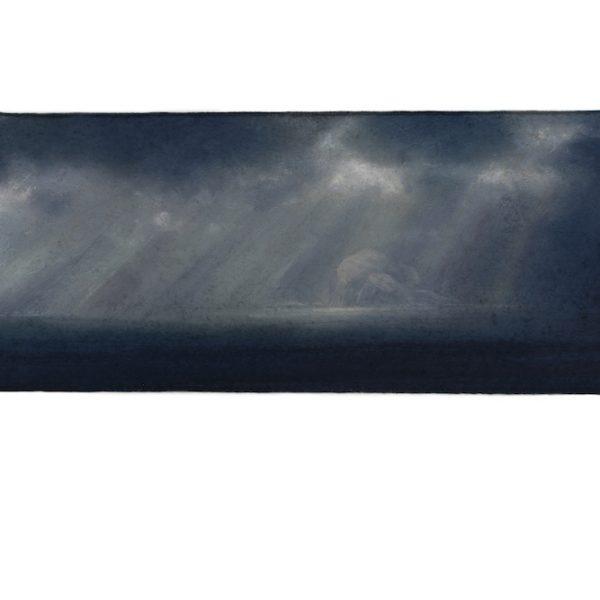 Matthew Draper - Descending Light, Yellowcraigs Series No.2