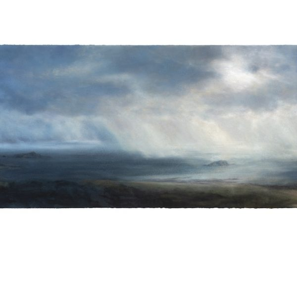 Matthew Draper - Rays and Rain(Part II), the view from the Law