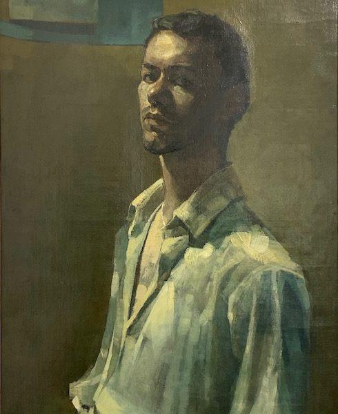 Neil Dallas Brown (1938-2003)