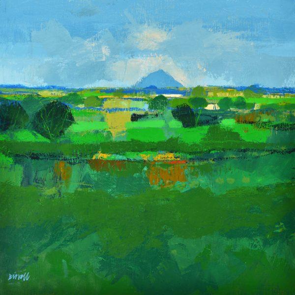George Birrell - East Lothian Landscape
