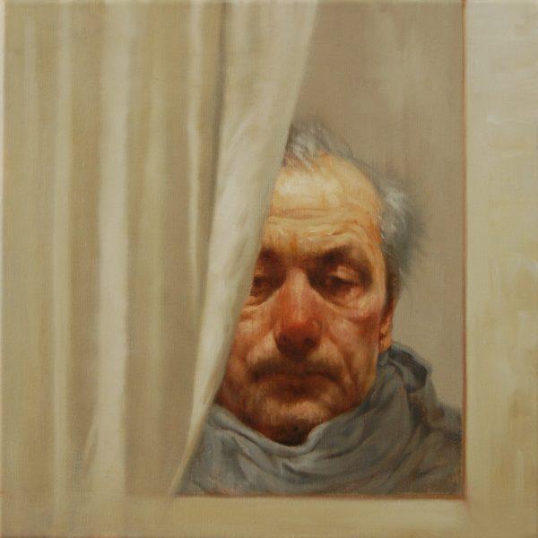Graeme Wilcox - Observer (Study)