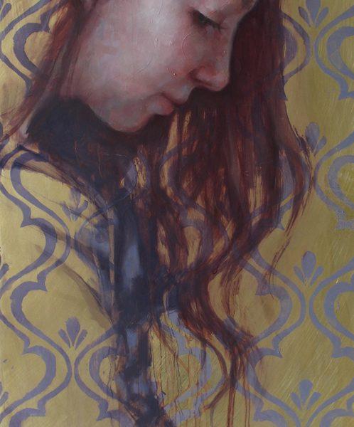 Jennifer Anderson - Undertone