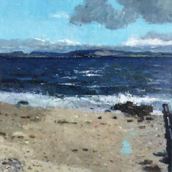 Bowmore from Bruichladdich, Islay