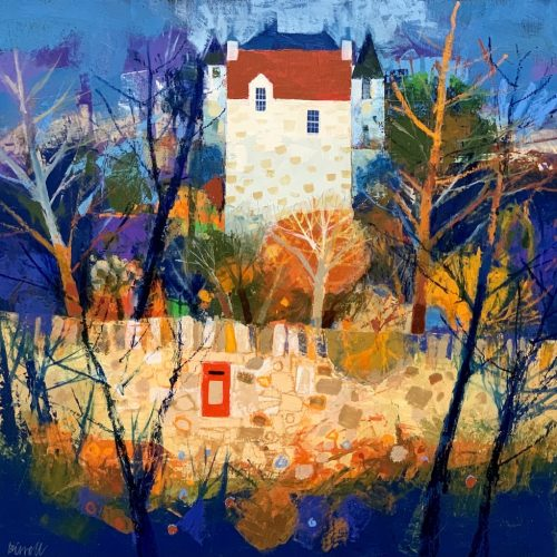George Birrell - Castle Garden