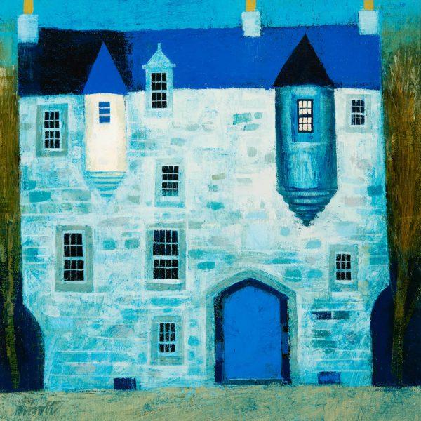 George Birrell - Little Castle