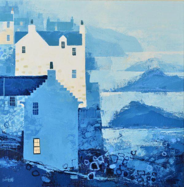 George Birrell - The Harbour Rocks
