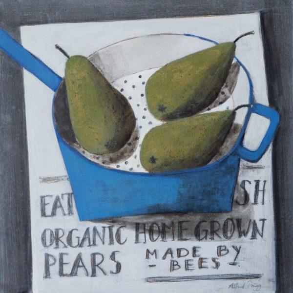 Astrid Trügg - Home Grown Pears