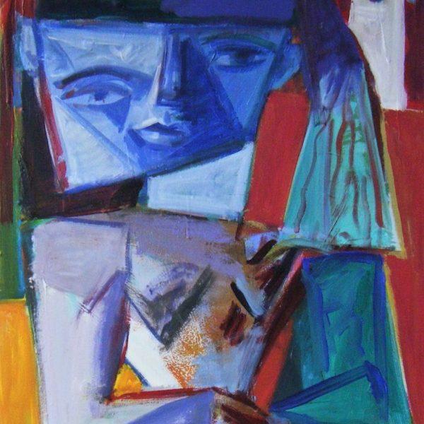 Ian Cook RI RSW Artist